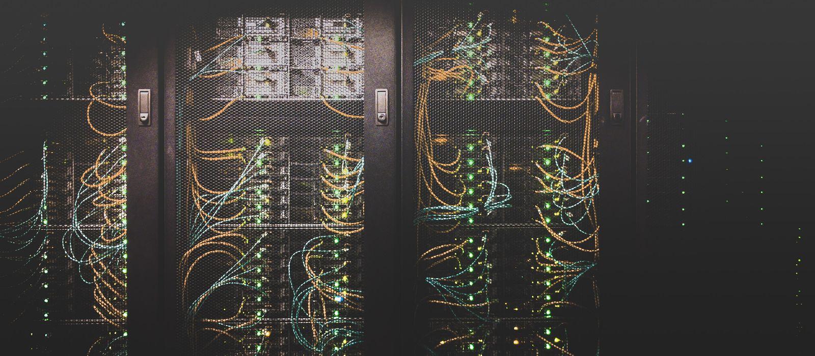 Správa počítačových sítí